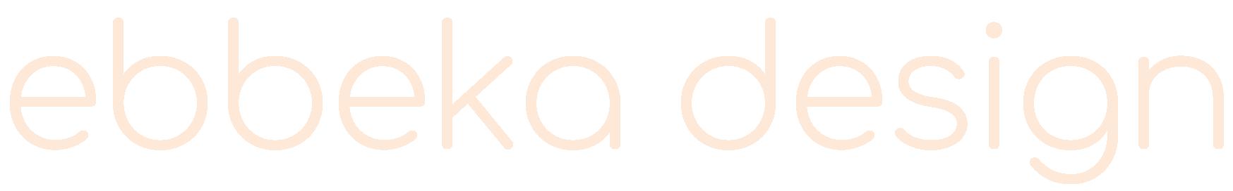 Ebbeka Design